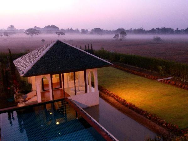 The Cathay Resort & Spa Chiang Mai
