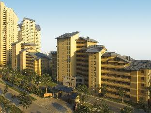 無錫柏雅居東和苑服務公寓