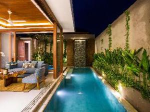 Maca Villas & Spa Umalas
