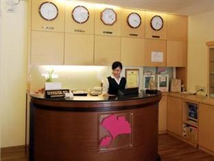 Hong Cheng Sin Business Hotel