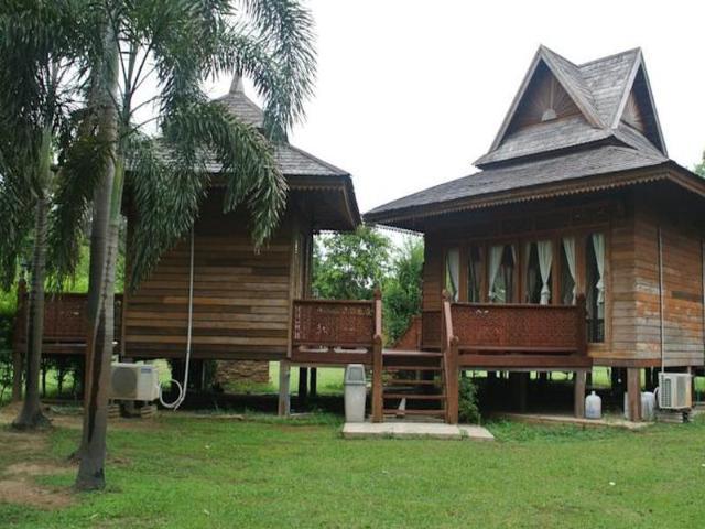 พนากาพย์ รีสอร์ท – Panagarp Resort