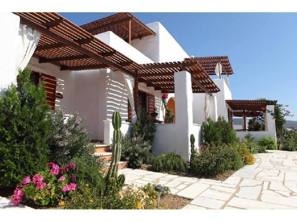 9 Muses Hotel Paros Island