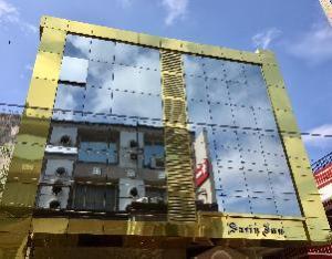 Sarin Inn - A Boutique Hotel