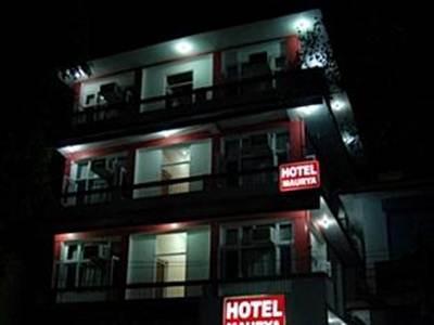 Hotel Maurya Kangara