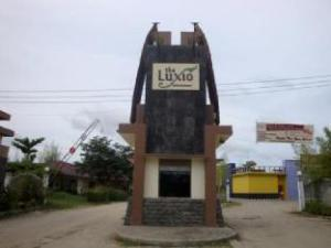 더 루시오 호텔  (The Luxio Hotel)