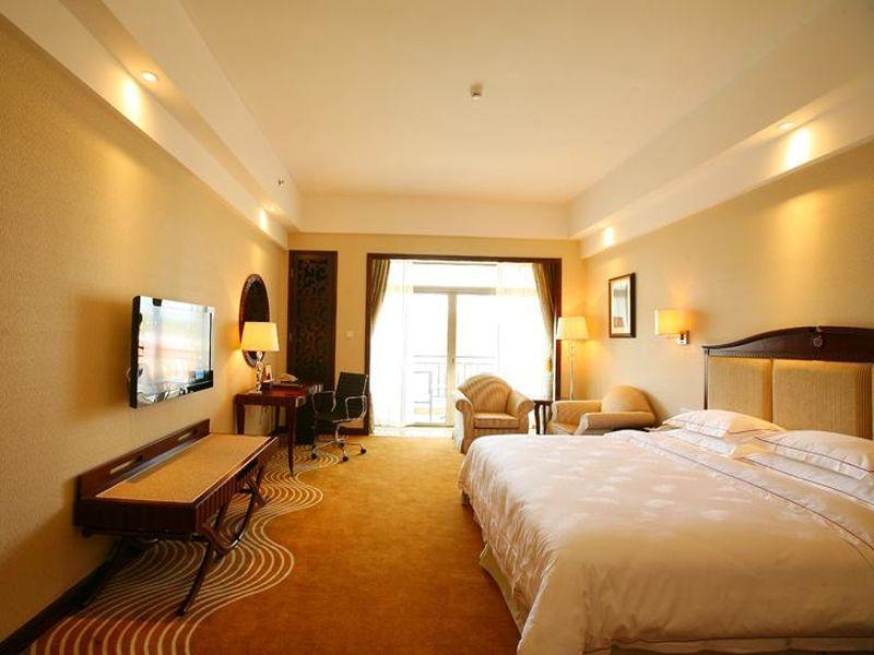 Reviews Country Garden Phoenix Hotel Binhu City