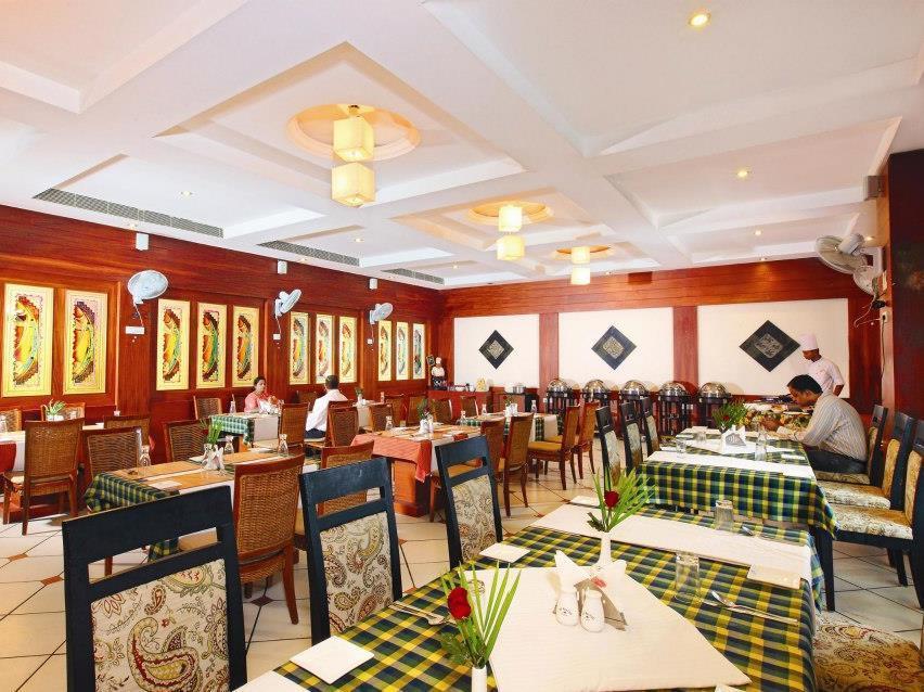 Emarald Hotel Chennai