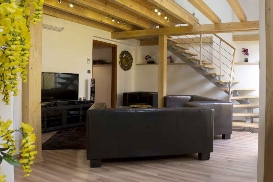 Grand Luxury Apartment Attic Olivova II