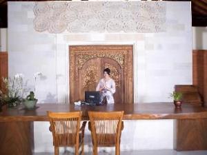 โรงแรม ภูริ ดาเล็ม ซานัวร์ (Puri Dalem Sanur Hotel)