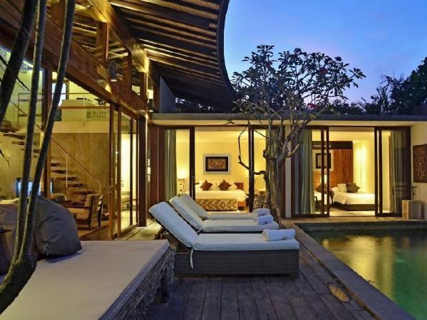 Kei Villas Bali