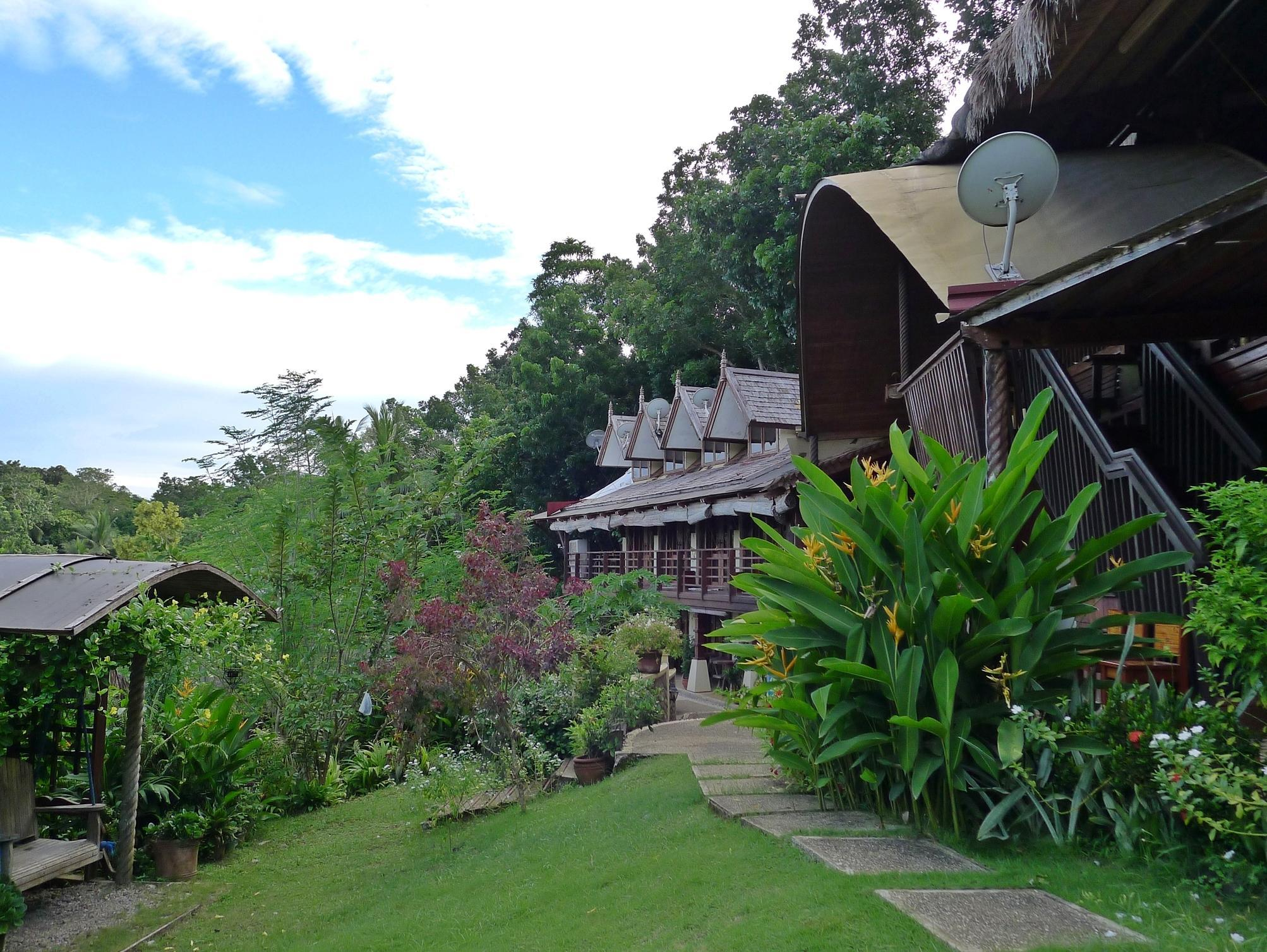 Mountain�s Bay Guest House And Spa