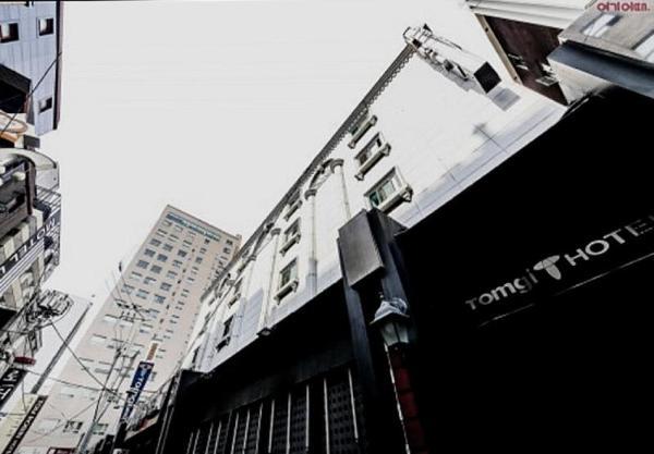 Tomgi Hotel Jamsil Seoul
