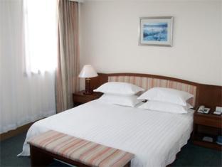 Review Jiang Tian Business Hotel