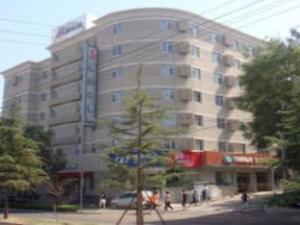 Jinjiang Inn Jinan Yingxiongshan Road