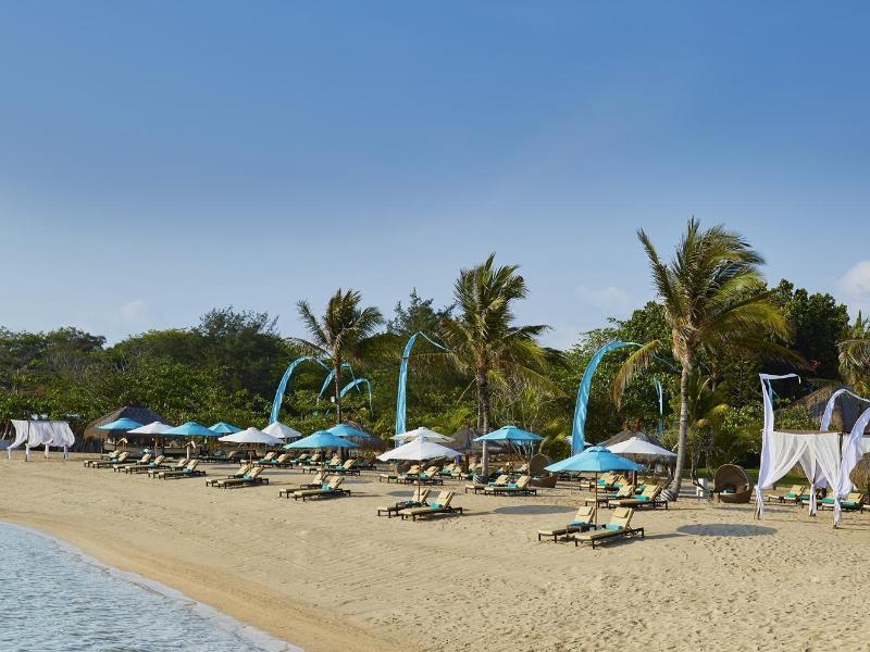 Sol Beach House Bali Benoa All Inclusive By Melia Hotels International