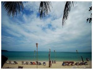 關於馬里納海灘度假村 (Marina Beach Resort)