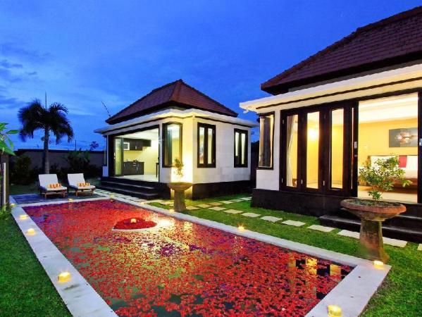 Pande Villas Spa & Restaurant Bali