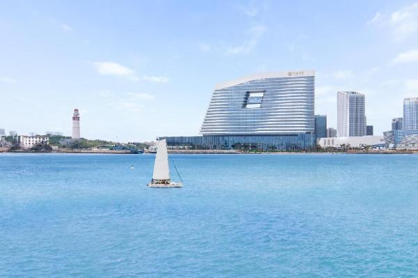 Xiamen Wutong Fliport Hotel Xiamen