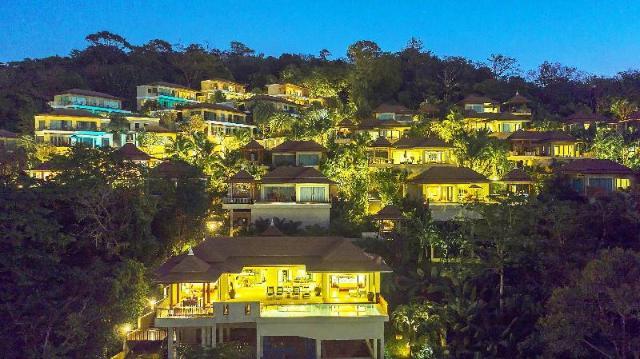 วิลลา ทานตะวัน รีสอร์ต แอนด์ สปา – Villa Tantawan Resort and Spa