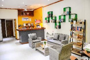 Casa Jip Guesthouse คาซ่า จิป เกสท์เฮาส์