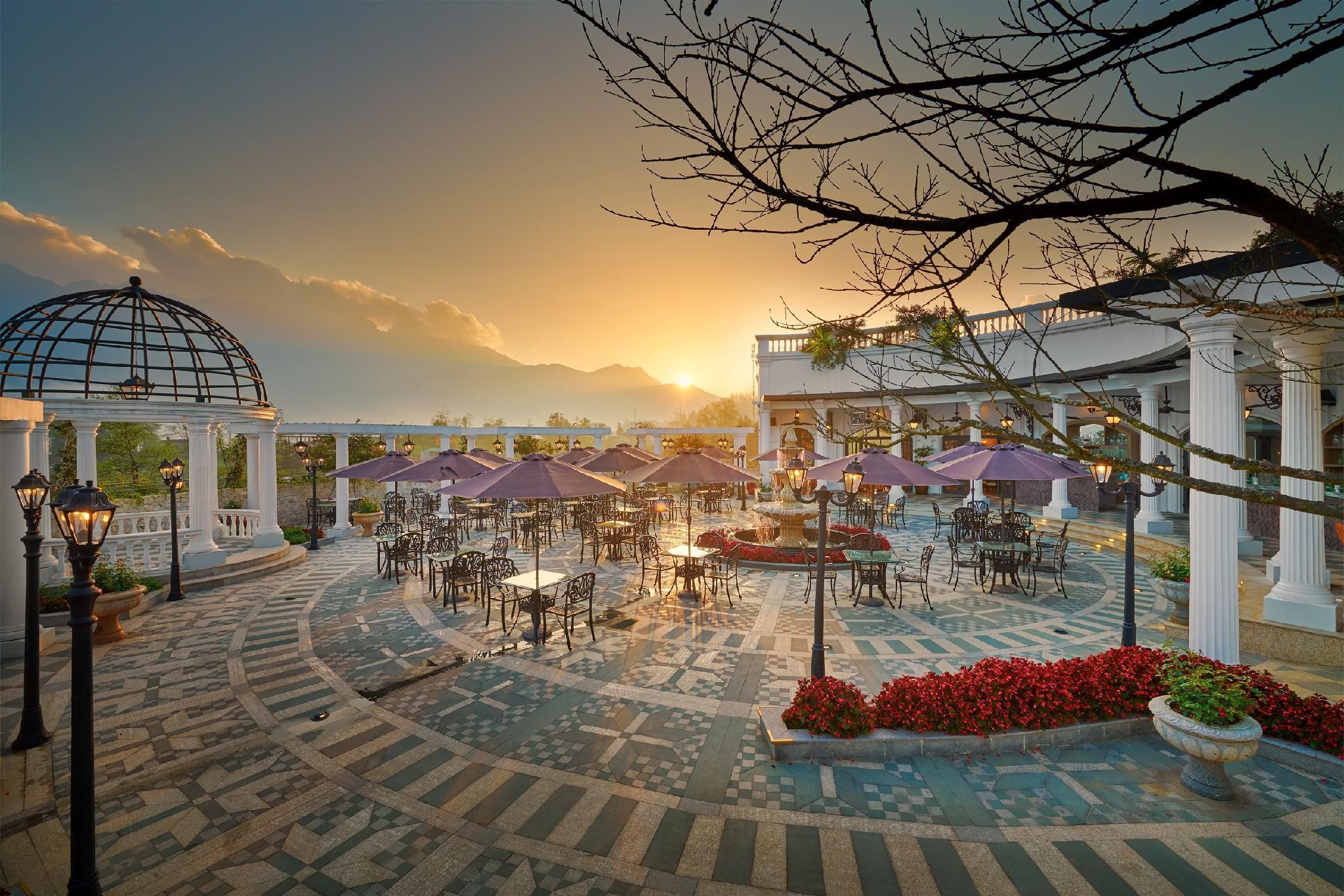 Silk Path Grand Resort And Spa Sapa