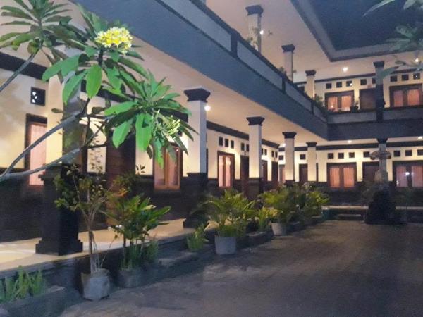Sarmaa Homestay Bali