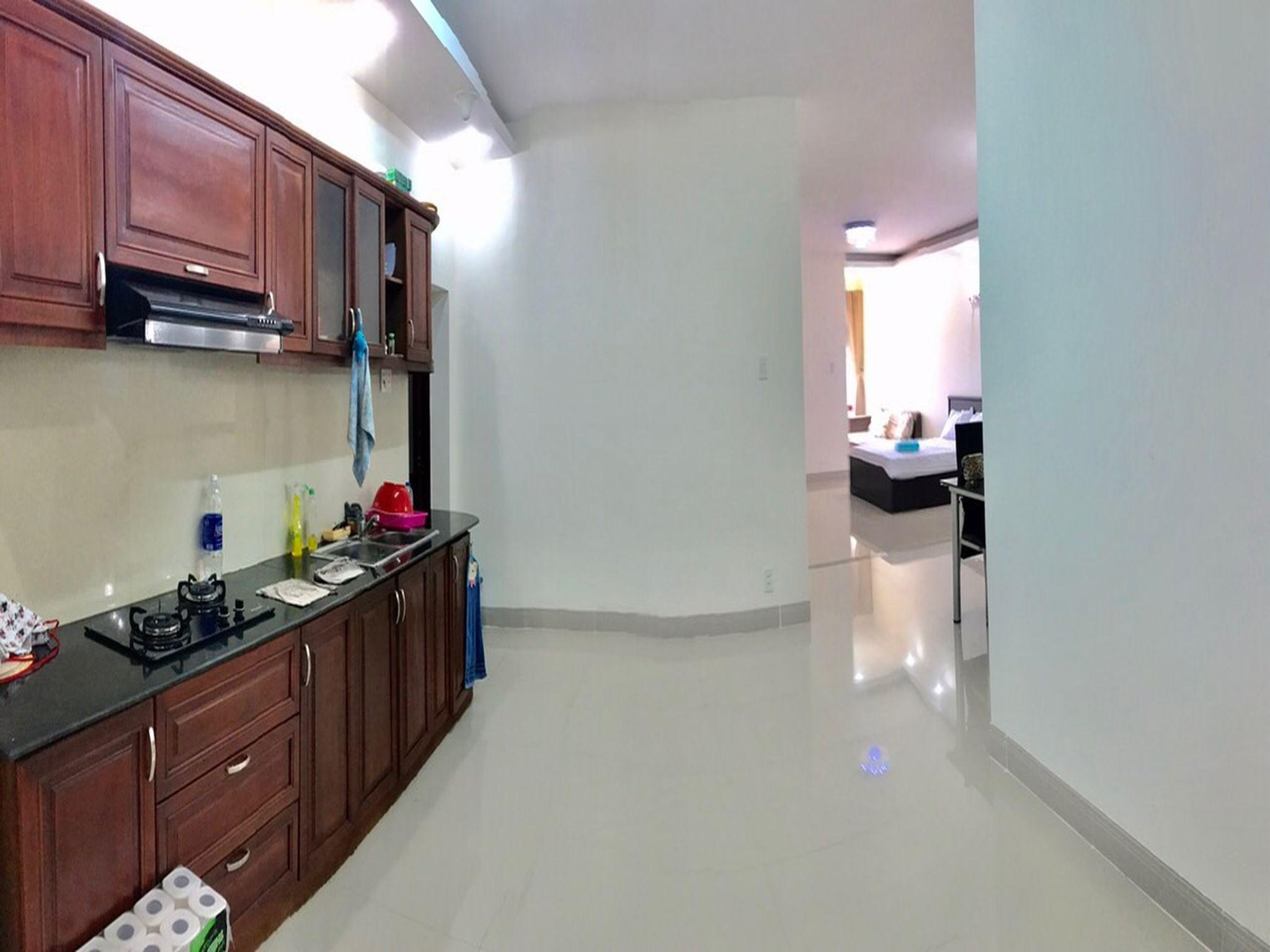 9B Son Thinh Apartment For Group 8  10 Persons