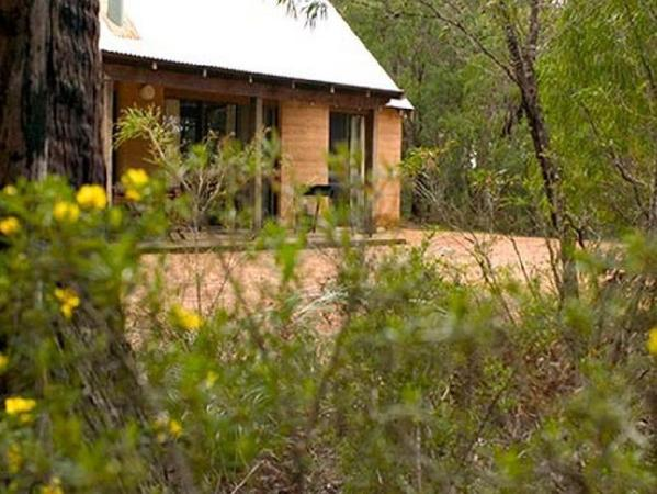 Bussells Bushland Cottages Margaret River Wine Region