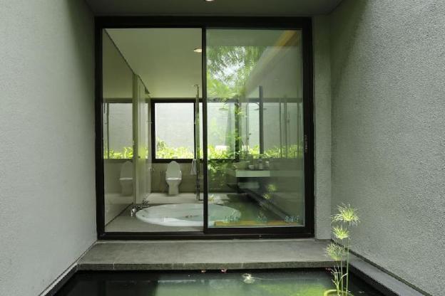 d'Sanctum Villa.  A Perfect Place to Stay in Bali