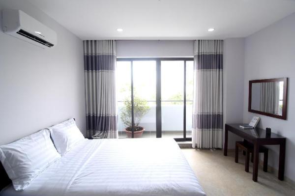 City House Lam Son 2 Bedroom Apartment 5 Ho Chi Minh City