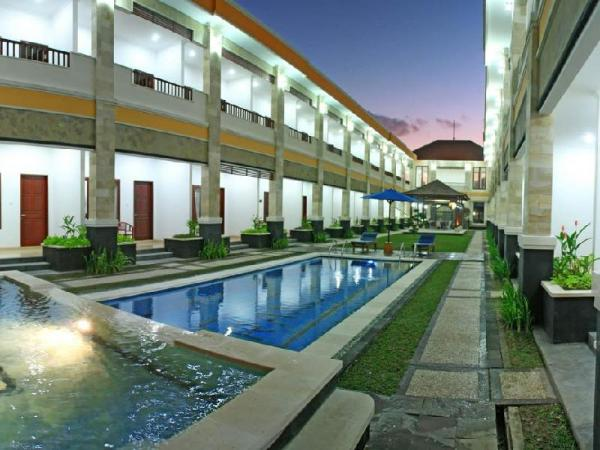 Grand City Inn Bali