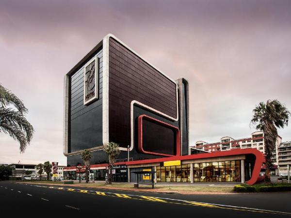Coastlands Umhlanga Hotel & Convention Centre Durban