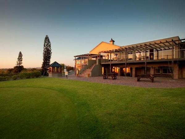 Devonvale Golf Estate Wine & Spa Lodge Stellenbosch