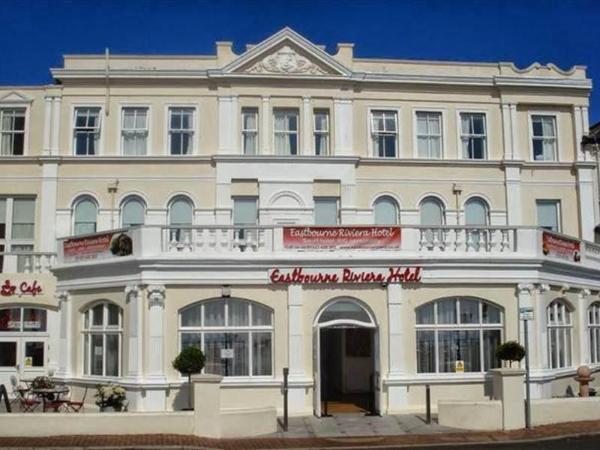 Eastbourne Riviera Hotel Eastbourne