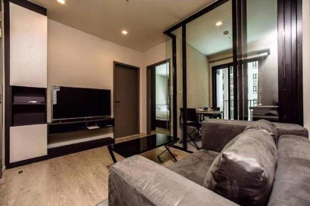 The Base Central Pattaya by Minsu Standard big bed suite – The Base Central Pattaya by Minsu Standard big bed suite
