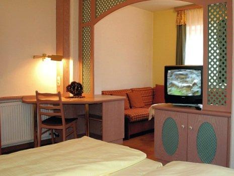 Hotel Das Schlossl