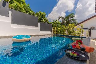 %name Private pool villa 2 bedrooms ภูเก็ต