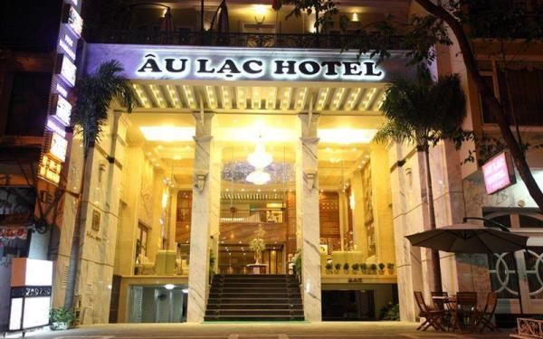 Au Lac 2 Hotel Ho Chi Minh City