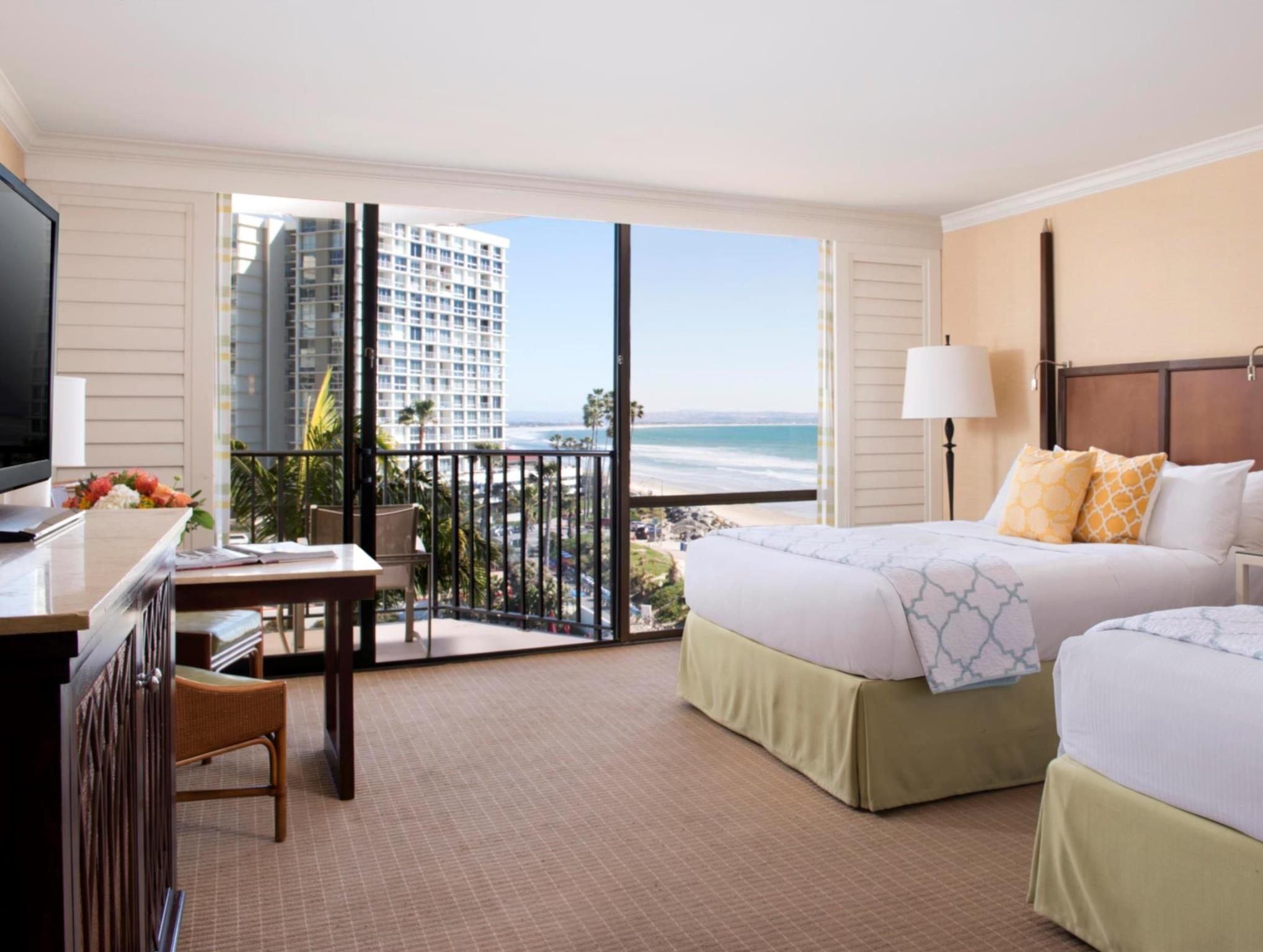 Hotel Del Coronado A Curio By Hilton