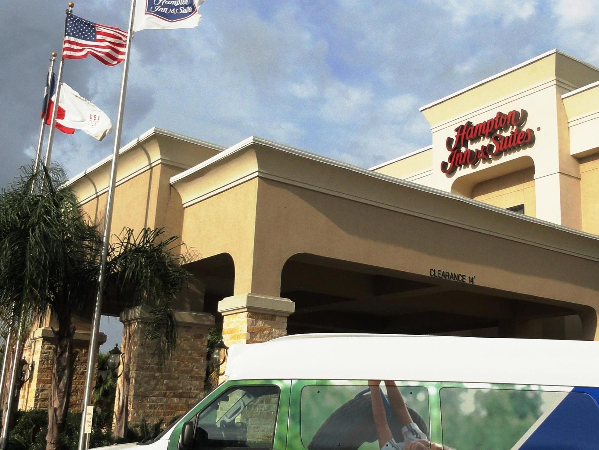 Hampton Inn And Suites Houston Katy