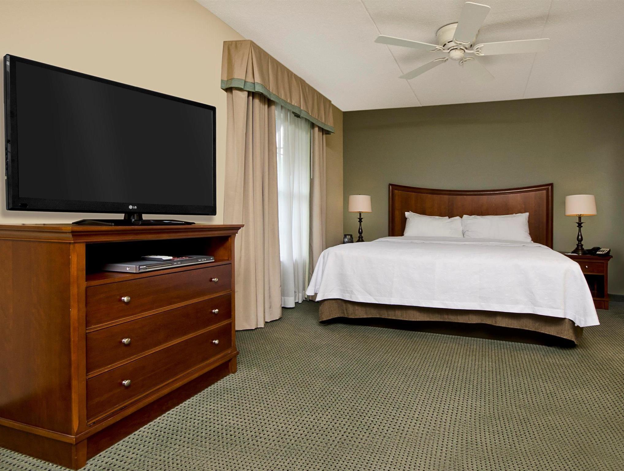 Homewood Suites By Hilton Lawrenceville Duluth+++