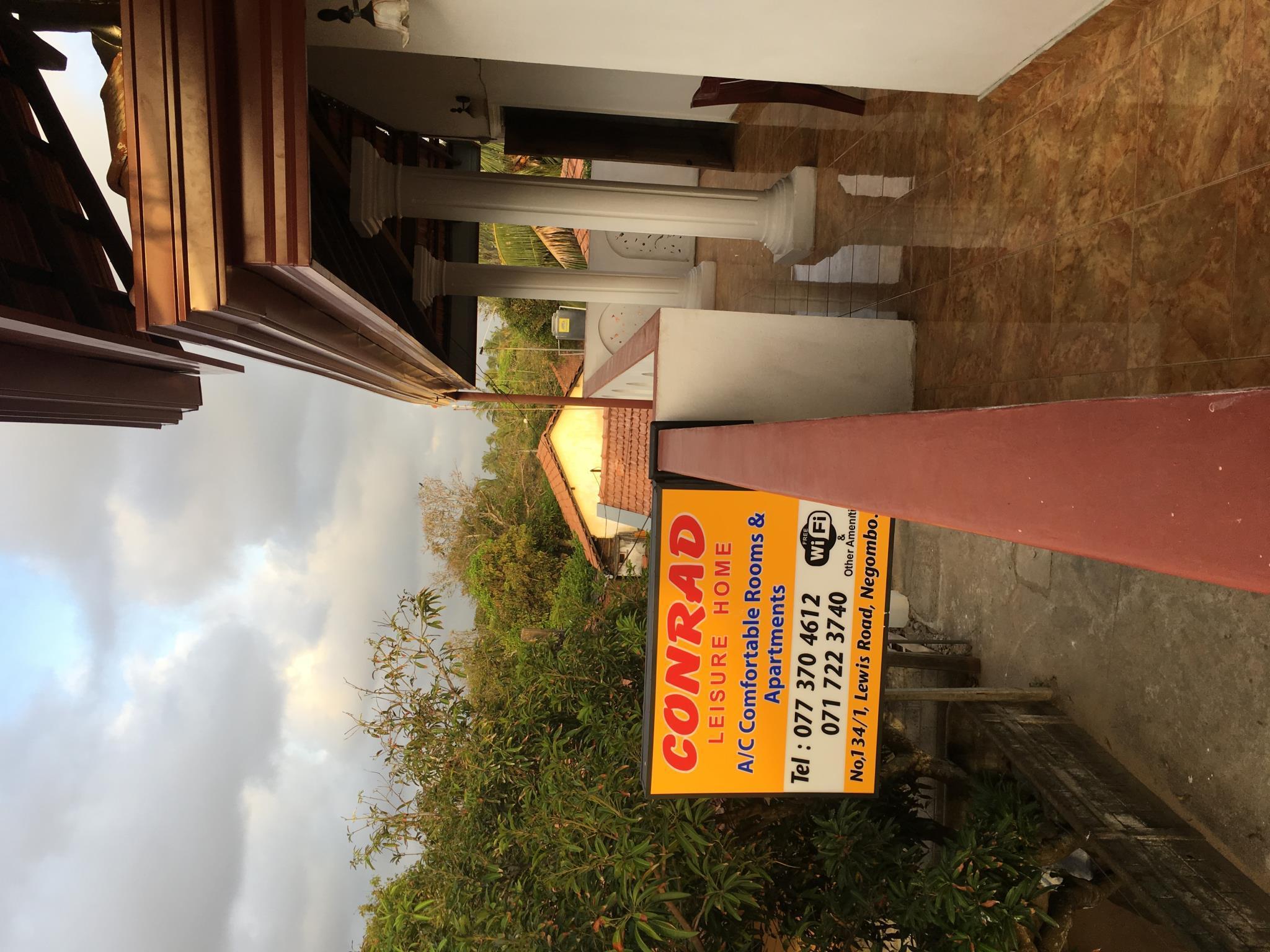Conrad Leisure Home Negombo