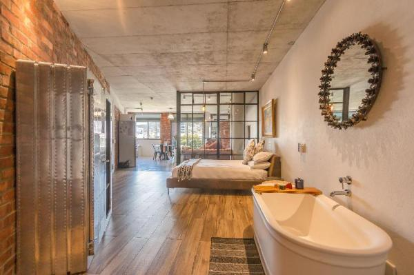 Designer Lofts on Prestwich Cape Town