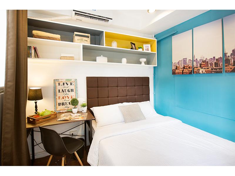 Private Room 03  Poblacion Makati House