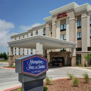 Фото отеля Hampton Inn and Suites Ardmore