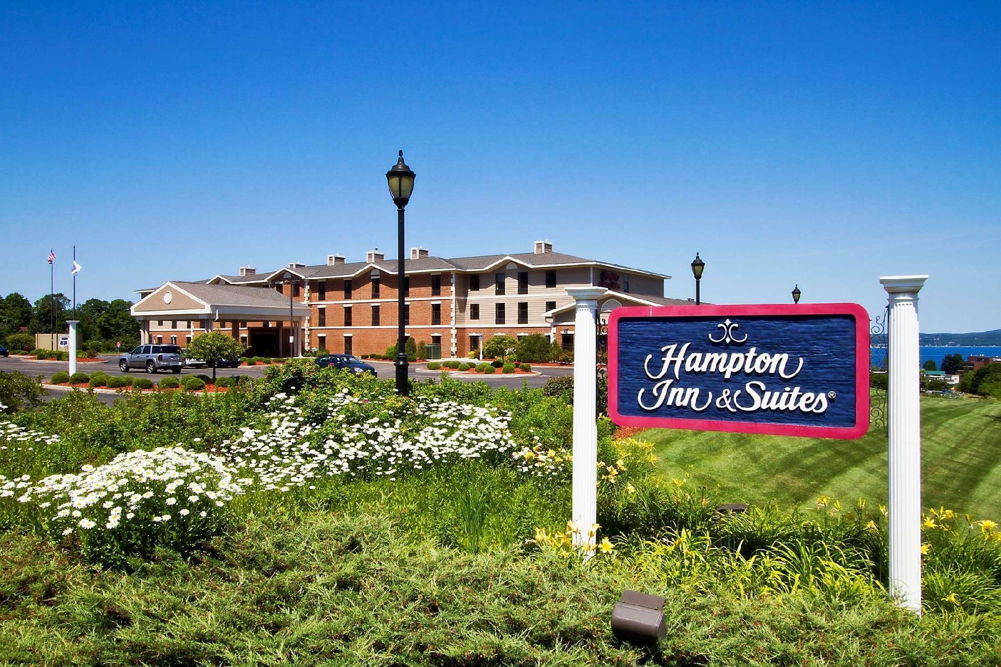 Hampton Inn And Suites Petoskey