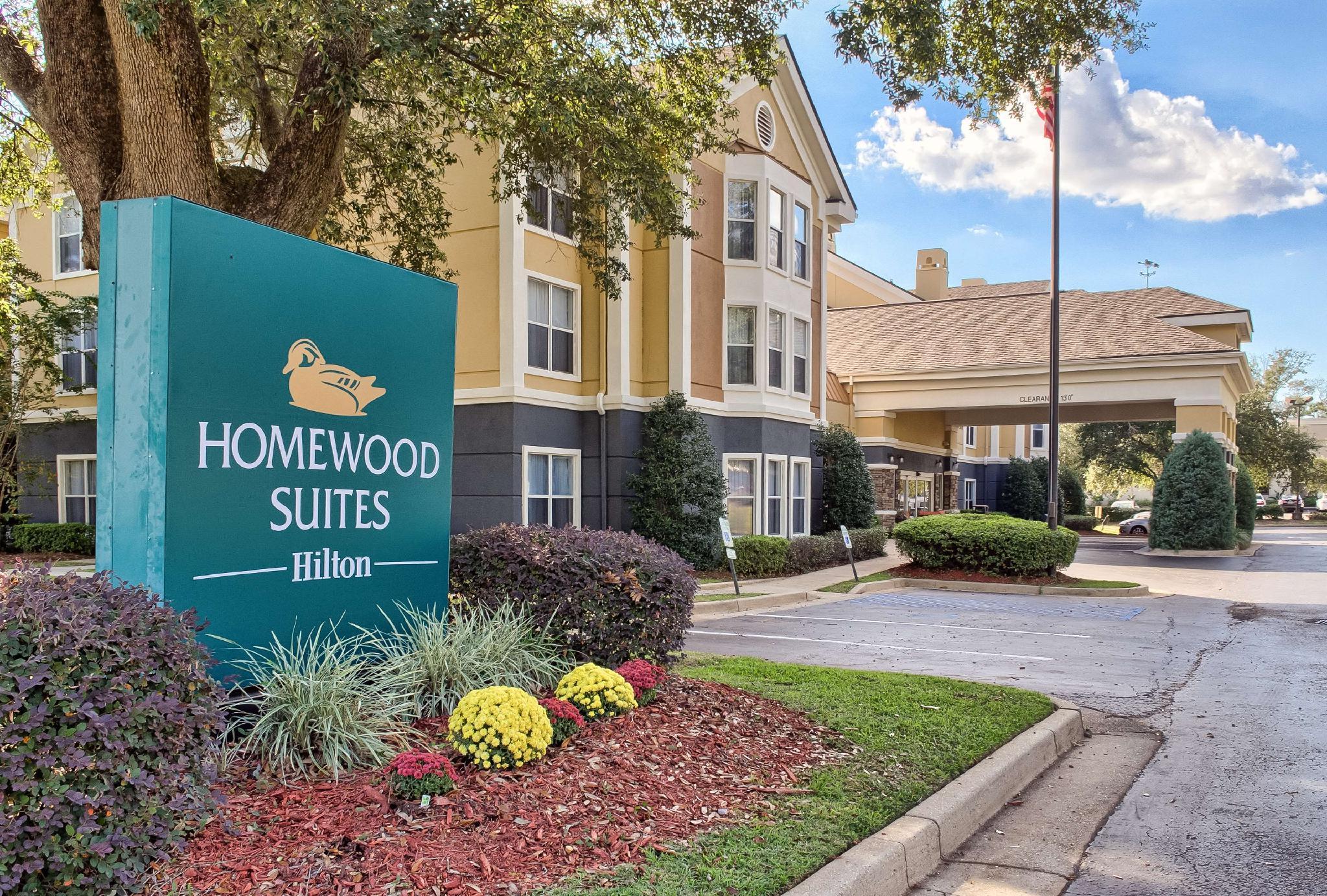 Homewood Suites By Hilton Mobile Airport University Area