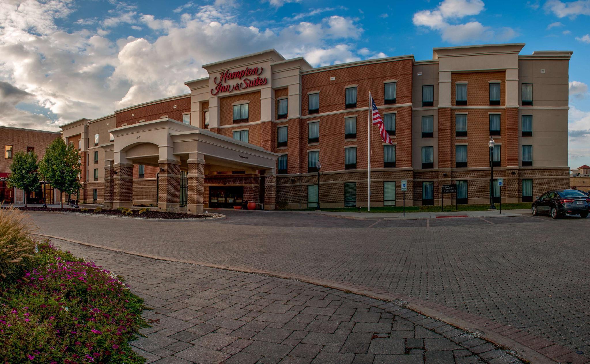 Hampton Inn And Suites Mishawaka