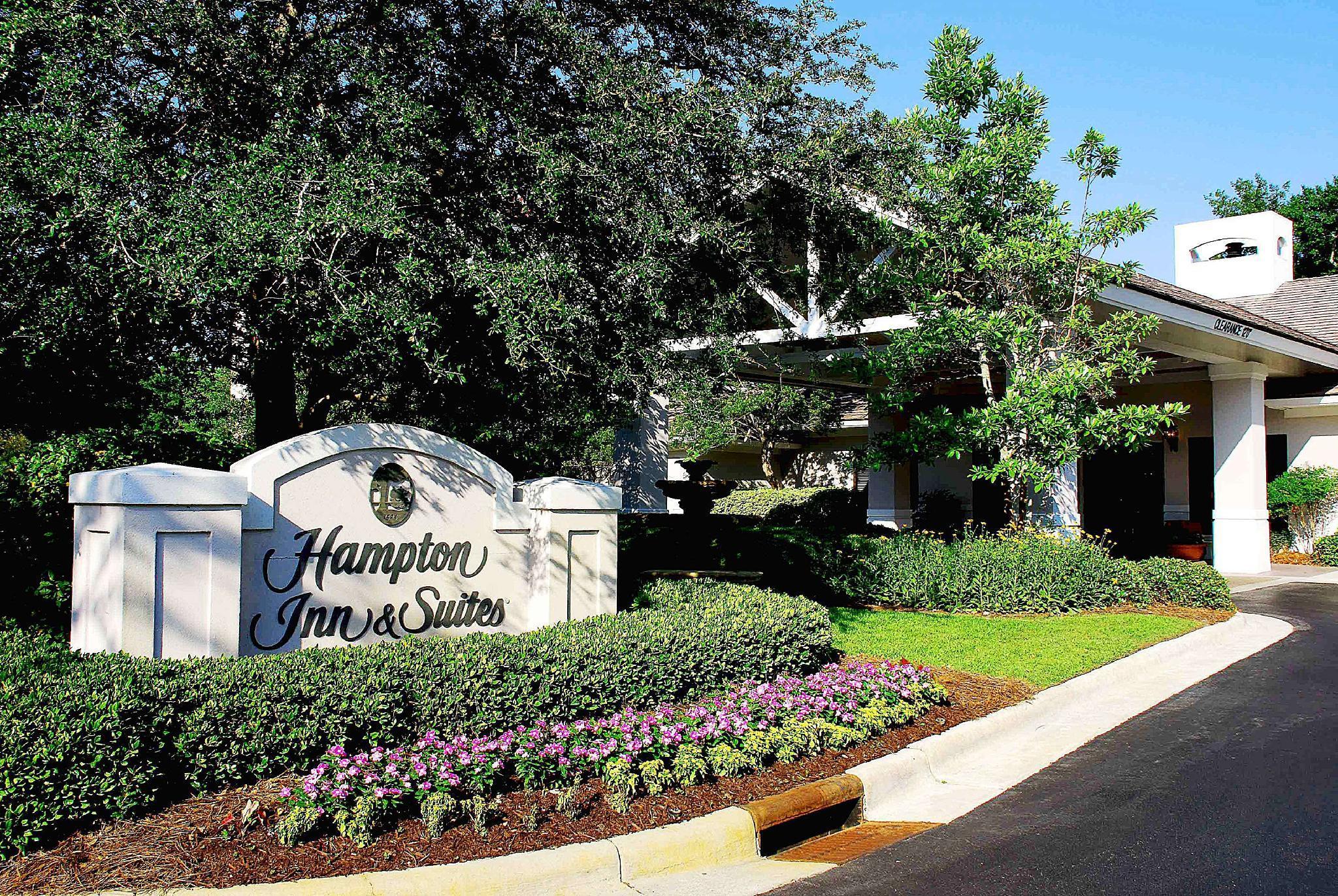 Hampton Inn And Suites Wilmington Wrightsville Beach