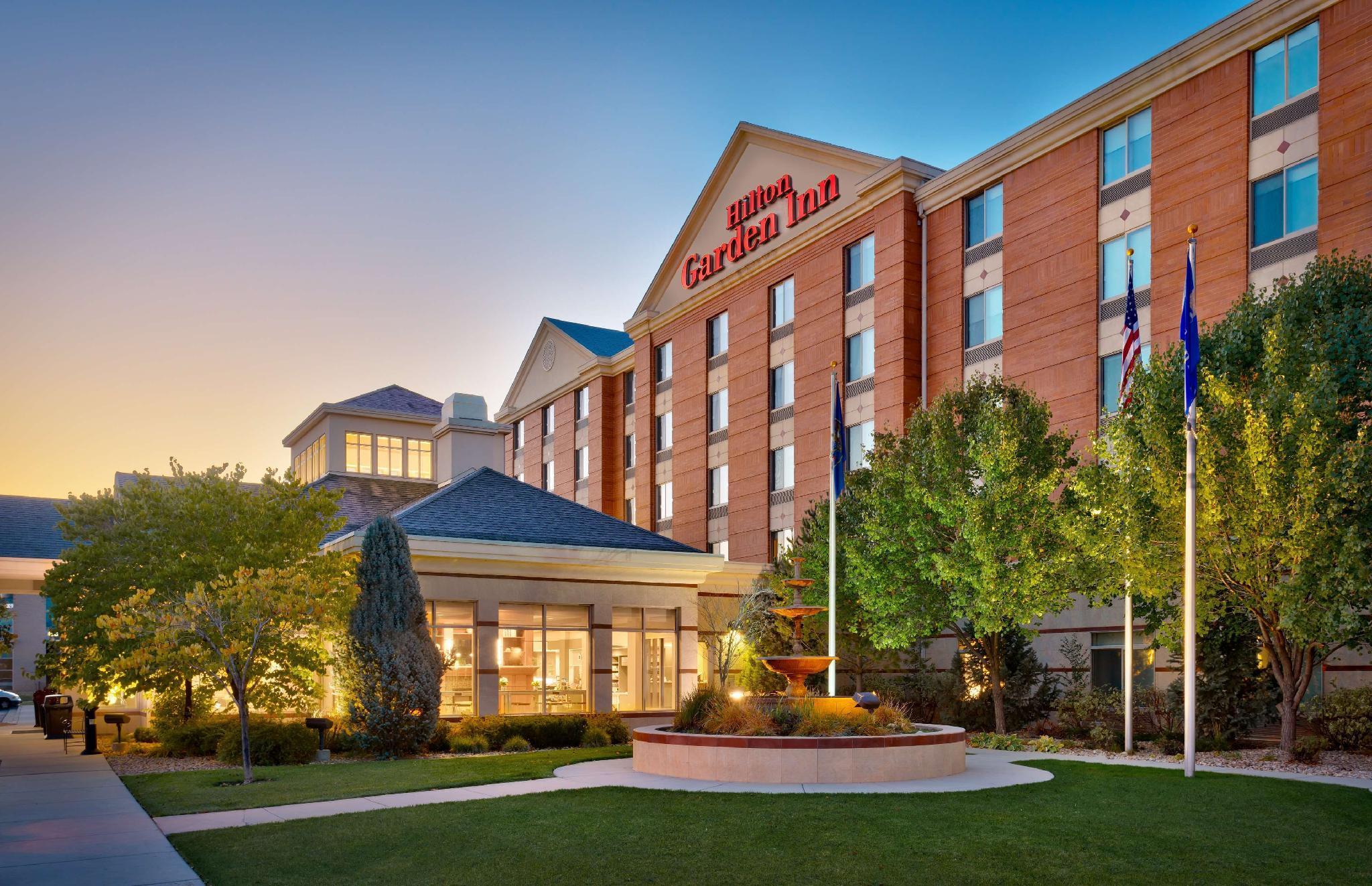 Hilton Garden Inn Salt Lake City Sandy
